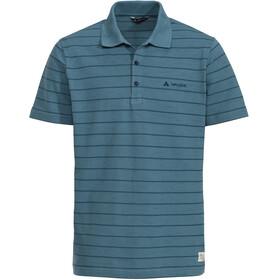 VAUDE Labisco - Camiseta manga corta Hombre - azul